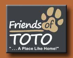 """""""GIMME PAW!"""" Adoption Event @ Friends of Toto 