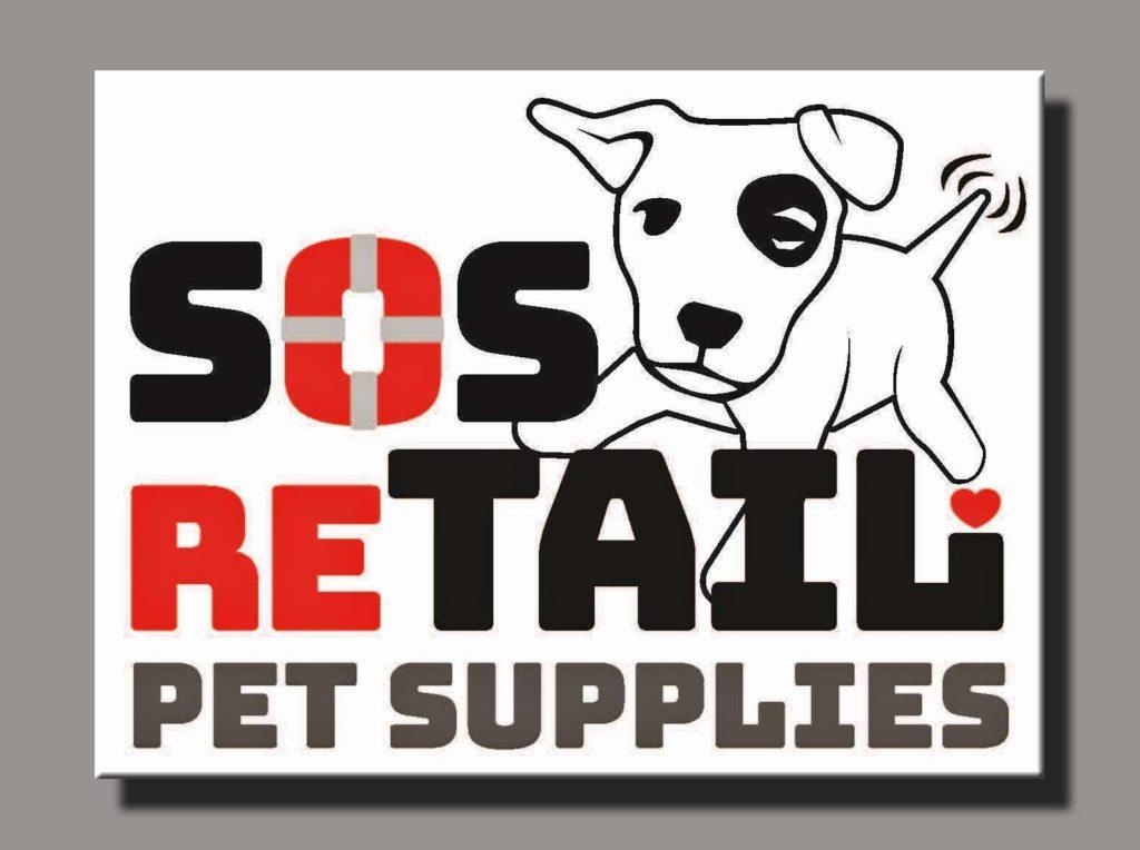 SOS ReTAIL logo